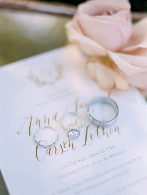 HOW TO FIND THE PERFECT UNIQUE WEDDING GIFT | www.AfterOrangeCounty.com | Rachel Havel Photography