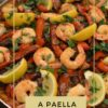 A PAELLA MAKING TUTORIAL