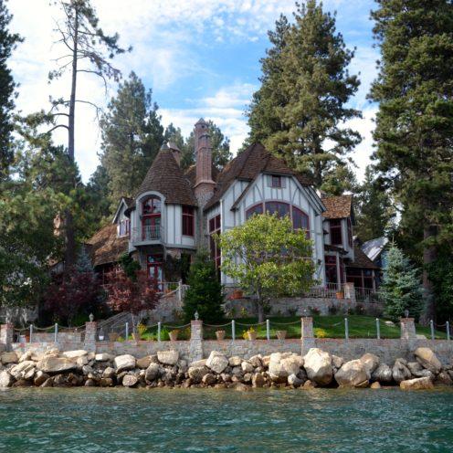 SUNDAYS WITH CELIA | Lake Arrowhead | www.AfterOrangeCounty.com