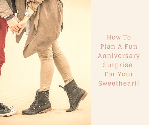 HOW TO PLAN A FUN ANNIVERSARY SURPRISE FOR YOUR SWEETHEART | Murry's Cheese |www.AfterOrangeCounty.com