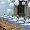 HOW TO HOST A BIRTHDAY BBQ BASH TO IMPRESS