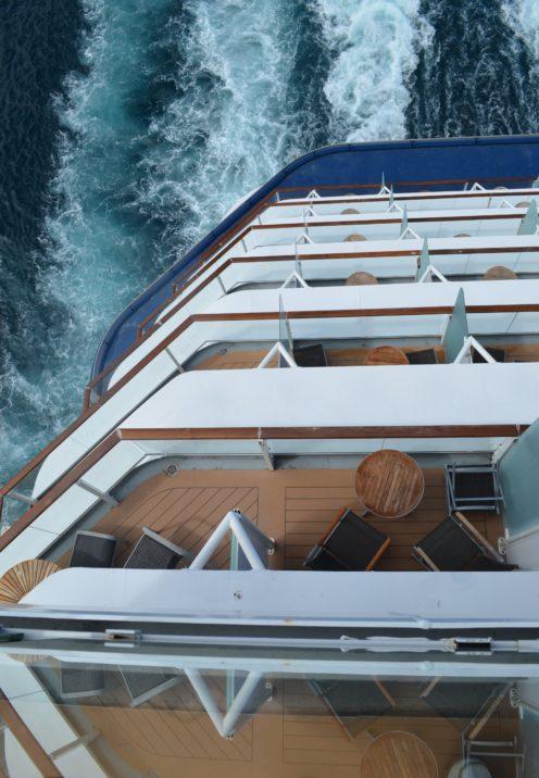 On Board Celebrity Solstice in Alaska | www.AfterOrangeCounty.com