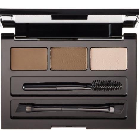SUNDAYS WITH CELIA VOL 7 |How To Remedy Thinning Eyebrows | Maybelline Brow Drama Pro Palette| www.AfterOrangeCounty.com