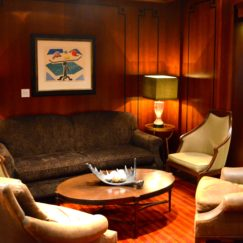 THE SUITE LIFE ONBOARD CELEBRITY SOLSTICE | Michael's Club | www.AfterOrangeCounty.com