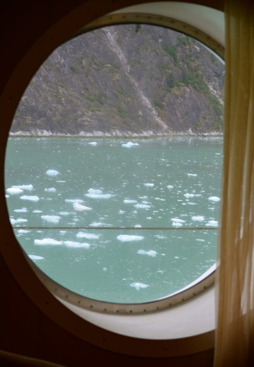 THE STUNNING SCENERY OF ENDICOTT ARM FJORD ALASKA | www.AfterOrangeCounty.com