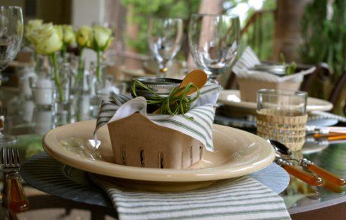 MY ANTIOXIDANT RICH DINNER PARTY | www.AfterOrangeCounty.com