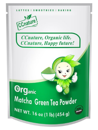 Matcha Green Tea Powder | www.AfterOrangeCounty.com