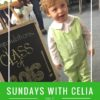 SUNDAYS WITH CELIA VOL 11