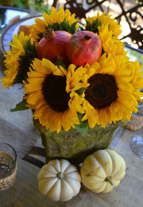 SUNDAYS WITH CELIA VOL 17   A Fall Luncheon   www.AfterOrangeCounty.com