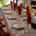 DINING AT RED RABBIT FARM | Orcas Island | www.AfterOrangeCounty.com