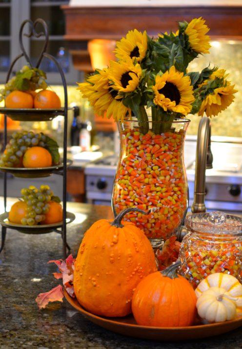 SUNDAYS WITH CELIA VOL 17   Lake Arrowhead Kitchen Tour   www.AfterOrangeCounty.com