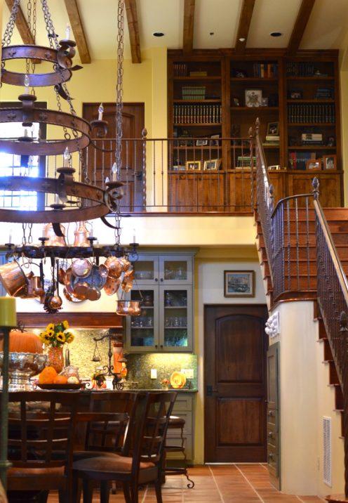 SUNDAYS WITH CELIA VOL 17 | Lake Arrowhead Kitchen Tour | www.AfterOrangeCounty.com