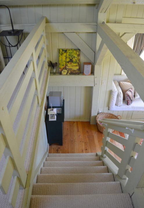 THE PRETTIEST VACATION RENTAL COTTAGE I'VE EVER SEEN | Rutabaga Farm | Orcas Island | www.AfterOrangeCounty.com