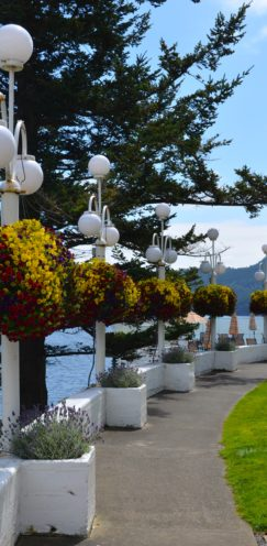 A VISIT TO BEAUTIFUL ORCAS ISLAND PART 2 | Rosario Resort & Spa | www.AfterOrangeCounty.com