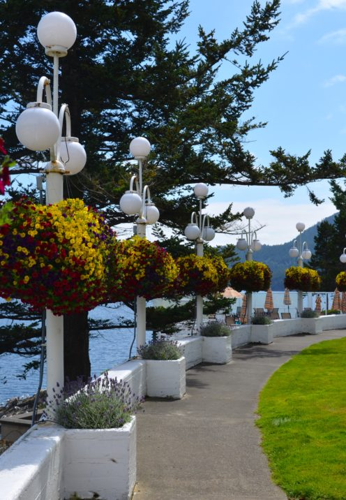 A VISIT TO BEAUTIFUL ORCAS ISLAND PART 2 | Rosario Resort & Spa | www.AfterOrangeCounty.com