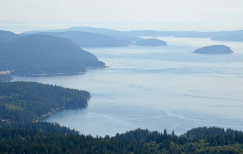 A VISIT TO BEAUTIFUL ORCAS ISLAND PART 2 | Moran State Park |www.AfterOrangeCounty.com