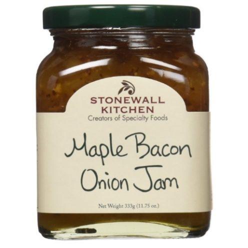 SUNDAYS WITH CELIA VOL 18 | Stonewall Kitchen Maple Bacon Onion Jam | www.AfterOrangeCounty.com