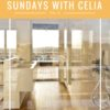SUNDAYS WITH CELIA VOL 15
