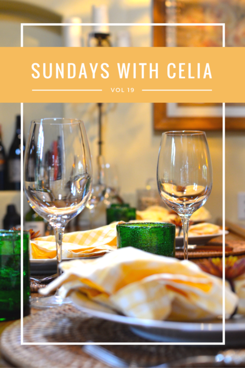 SUNDAYS WITH CELIA VOL 19 | www.AfterOrangeCounty.com
