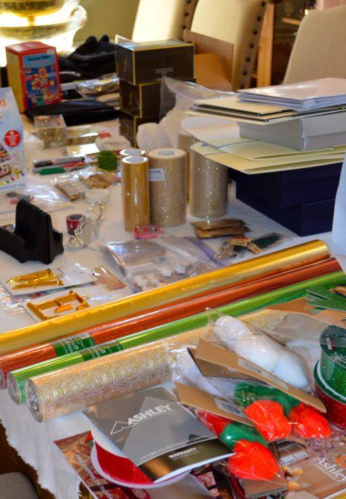 SUNDAYS WITH CELIA VOL 24 | Getting Ready For Christmas | www.AfterOrangeCounty.com