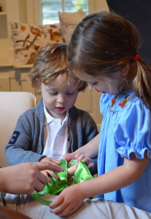 SUNDAYS WITH CELIA VOL 24 | Advent Calendar | www.AfterOrangeCounty.com