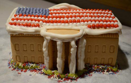 SUNDAYS WITH CELIA VOL 24 | Cookie White House | www.AfterOrangeCounty.com