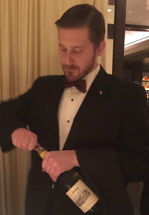 DOUBLE DATE NIGHT IN DC | Joe's Seafood, Prime Steak & Stone Crab | www.AfterOrangeCounty.com