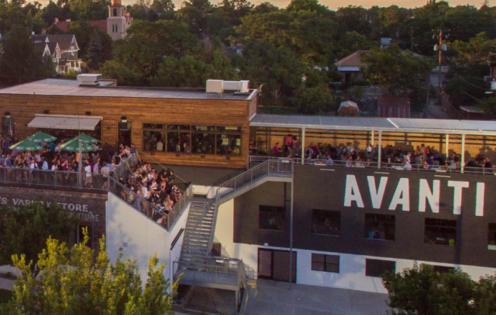SUNDAYS WITH CELIA VOL 30 | Avanti F & B | Denver | www.AfterOrangeCounty.com
