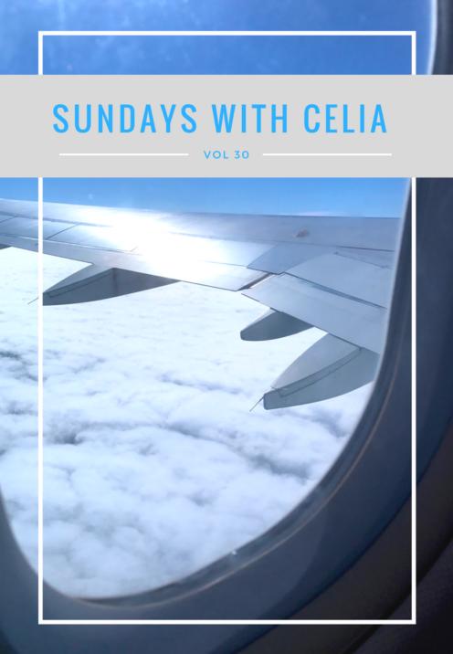 SUNDAYS WITH CELIA VOL 30 | www.AfterOrangeCounty.com