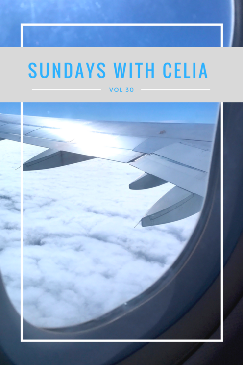 SUNDAYS WITH CELIA VOL 30 | www.AfterOrangeCounty.com