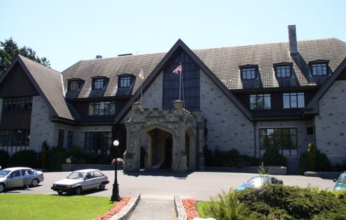 TOP 10 THINGS TO DO IN VICTORIA | Government House | www.AfterOrangeCounty.com