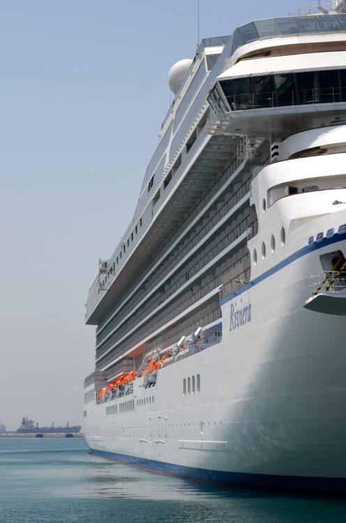 PENTHOUSE SUITE VS CONCIERGE VERANDA ABOARD OCEANIA'S RIVIERA | www.AfterOrangeCounty.com