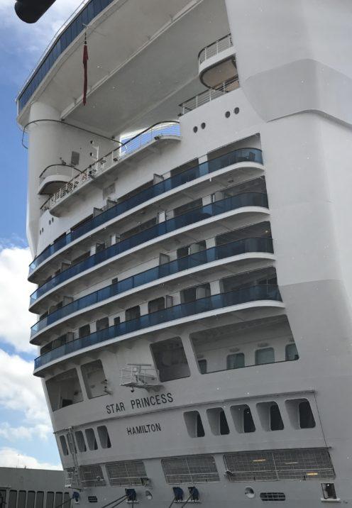 Princess Cruises Los Angeles >> TOUR THE STAR PRINCESS PENTHOUSE SUITE C749 - After Orange County