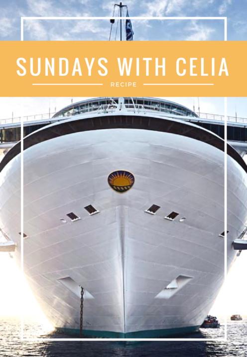 SUNDAYS WITH CELIA VOL 34 | www.AfterOrangeCounty.com