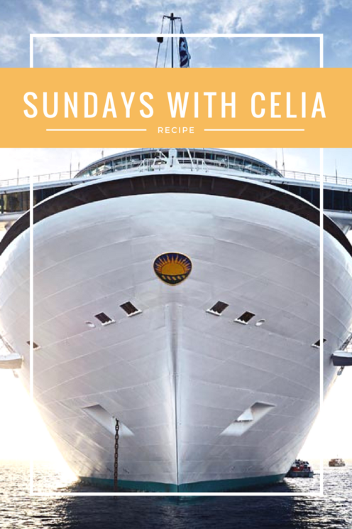 SUNDAYS WITH CELIA VOL 34 | www.AfterOrangeCounty.com