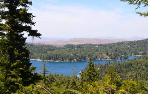 SUNDAYS WITH CELIA VOL 38 | Lake Arrowhead | www.AfterOrangeCounty.com