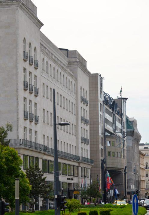 EXPLORING ENCHANTING BUDAPEST   The Ritz-Carlton Hotel Budapest   www.AfterOrangeCounty.com
