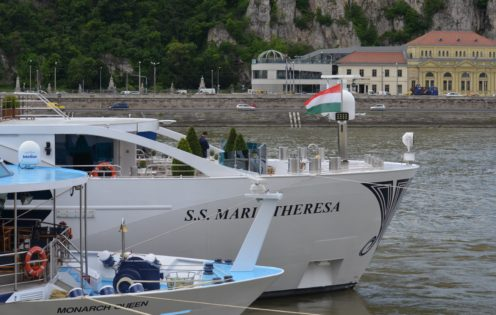 EXPLORING ENCHANTING BUDAPEST | Uniworld's S.S. Maria Theresa | www.AfterOrangeCounty.com