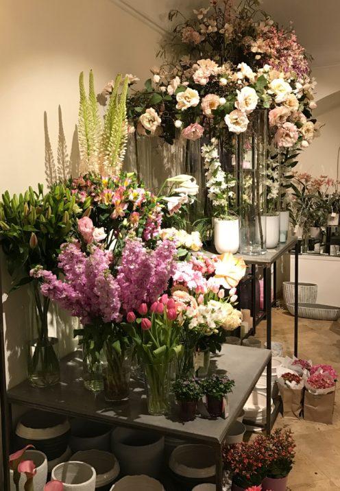 EXPLORING ENCHANTING BUDAPEST   Arioso Flowers   www.AfterOrangeCounty.com
