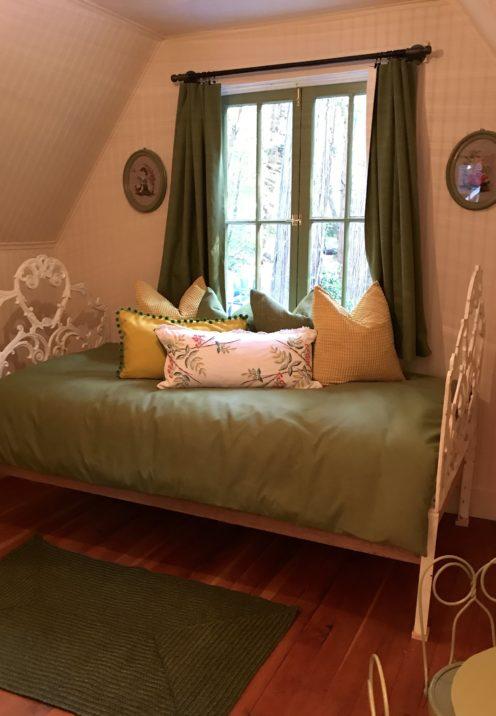 THE HOUSE ON COTTAGE GROVE BEDROOM RENO #2   www.AfterOrangeCounty.com