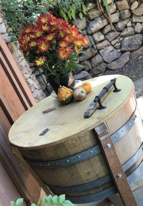 LAKE ARROWHEAD'S BEST KEPT SECRET | Sycamore Ranch Vineyard & Winery | www.AfterOrangeCounty.com