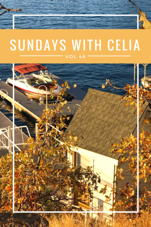 SUNDAYS WITH CELIA VOL 46 | Lake Arrowhead, CA | www.AfterOrangeCounty.com