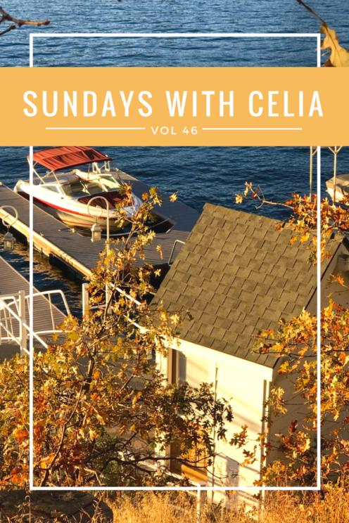 SUNDAYS WITH CELIA VOL 46 | Lake Arrowhead, CA | www.AfterOrangeCounty.com