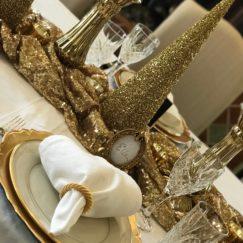 I'M BACK | A Magical Christmas Dinner | www.AfterOrangeCounty.com