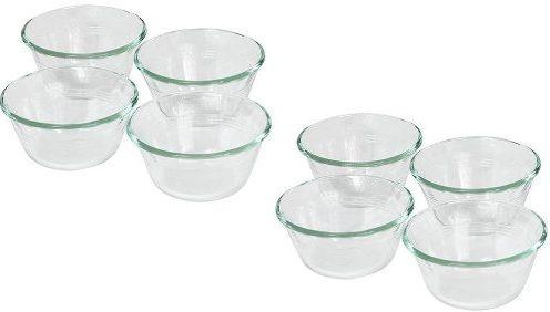 MY SPANISH GRANDMOTHER'S FLAN RECIPE | 6 oz. Custard Cups | www.AfterOrangeCounty.com