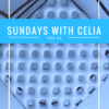 SUNDAYS WITH CELIA VOL 54