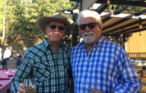 SUNDAYS WITH CELIA VOL 58 | Lake Arrowhead Country Club | www.AfterOrangeCounty.com