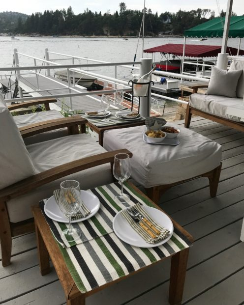 RECIPES FOR A DELICIOUS VIETNAMESE DINNER ON THE DOCK | www.AfterOrangeCounty.com