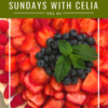 SUNDAYS WITH CELIA VOL 64
