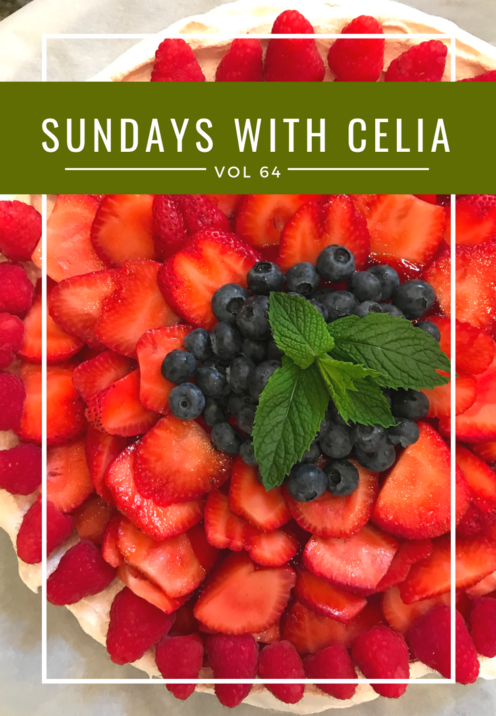 SUNDAYS WITH CELIA VOL 64 | www.AfterOrangeCounty.com